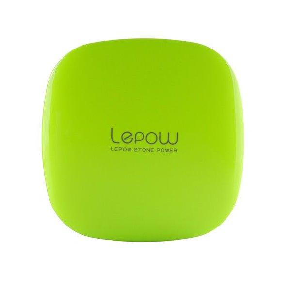 Аккумулятор Lepow MOONSTONE 3000 Green 3000 mAh