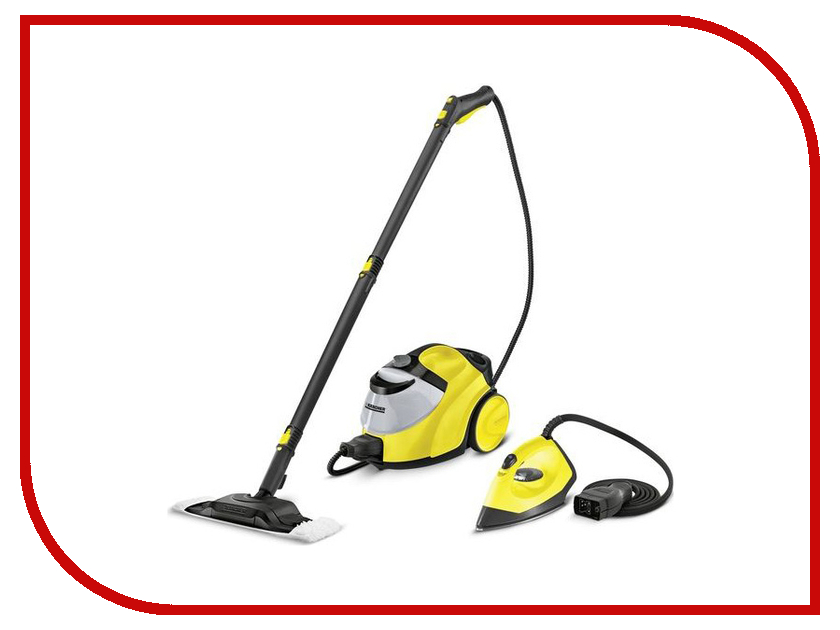 �������������� Karcher SC 4 Iron Kit 1.512-408
