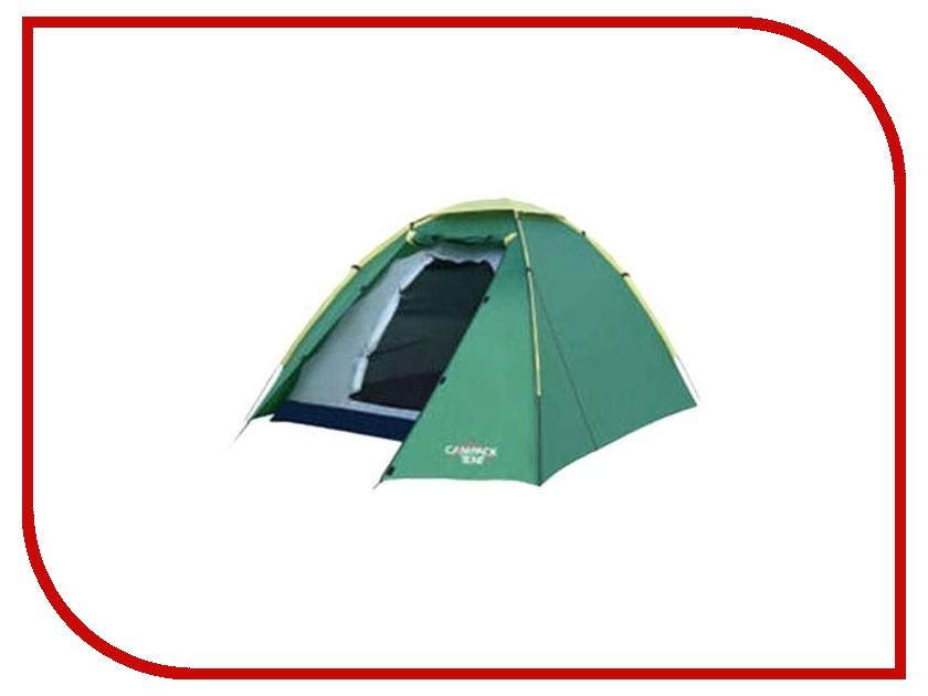 Палатка Campack-Tent Rock Explorer 3 палатка туристическая campack tent field explorer 3 2013 серый голубой арт 0037637