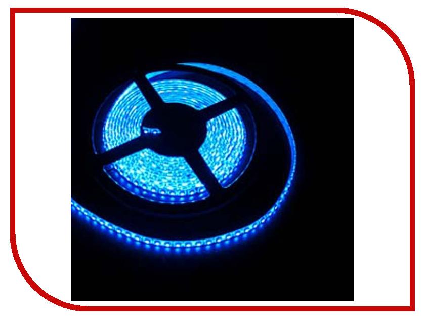 Светодиодная лента TDM-Electric SMD5050-60-20-12-144-BL IP20 Blue SQ0331-0074