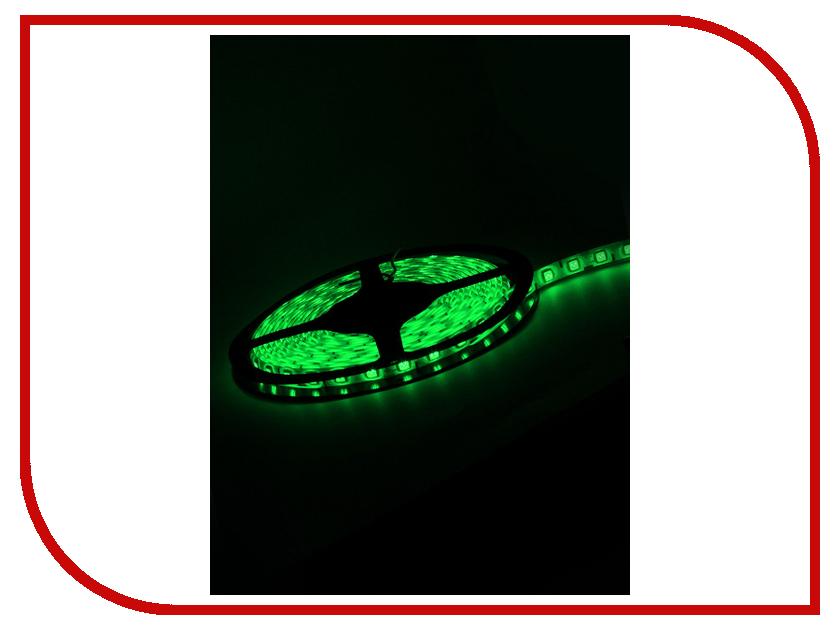 Светодиодная лента TDM-Electric SMD5050-60-20-12-144-GR IP20 Green SQ0331-0075