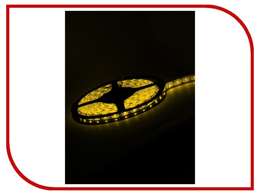 Светодиодная лента TDM-Electric SMD5050-60-20-12-144-YE IP20 Yellow SQ0331-0077