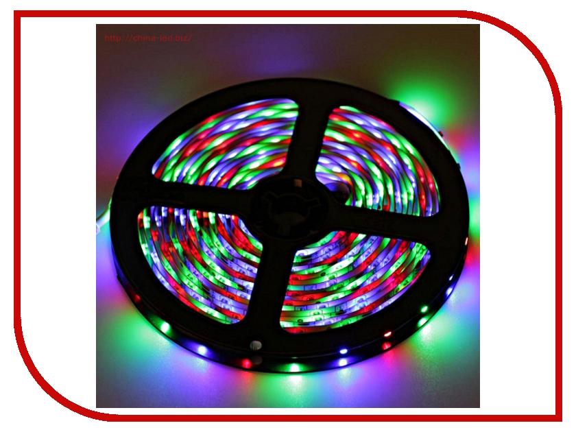Светодиодная лента TDM-Electric SMD5050-30-54-12-72-RGB IP54 RGB SQ0331-0127