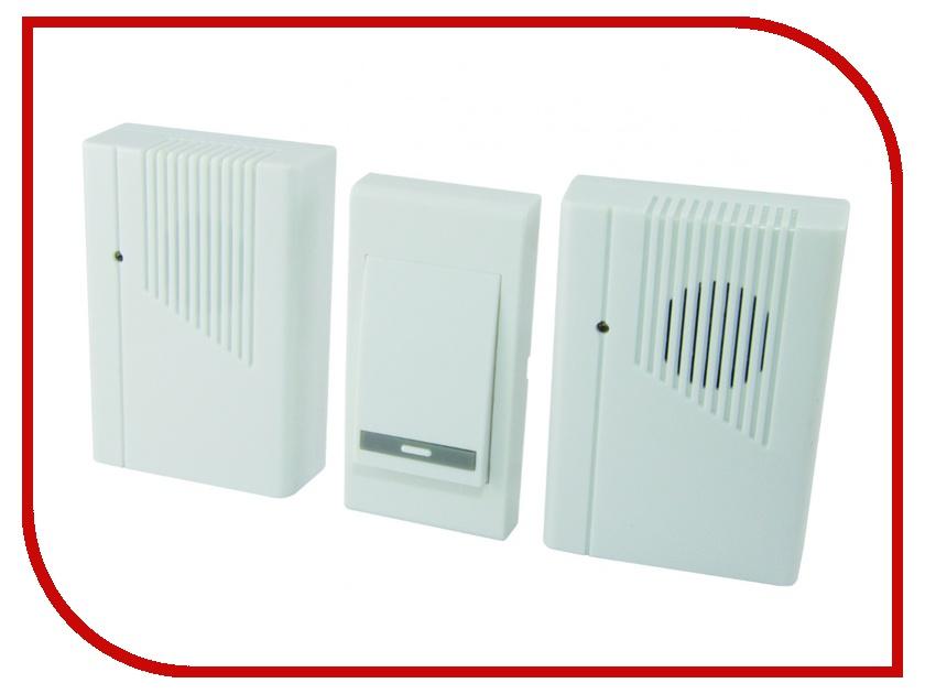Звонок дверной TDM-Electric ЗББ-21/1-36М SQ1901-0007