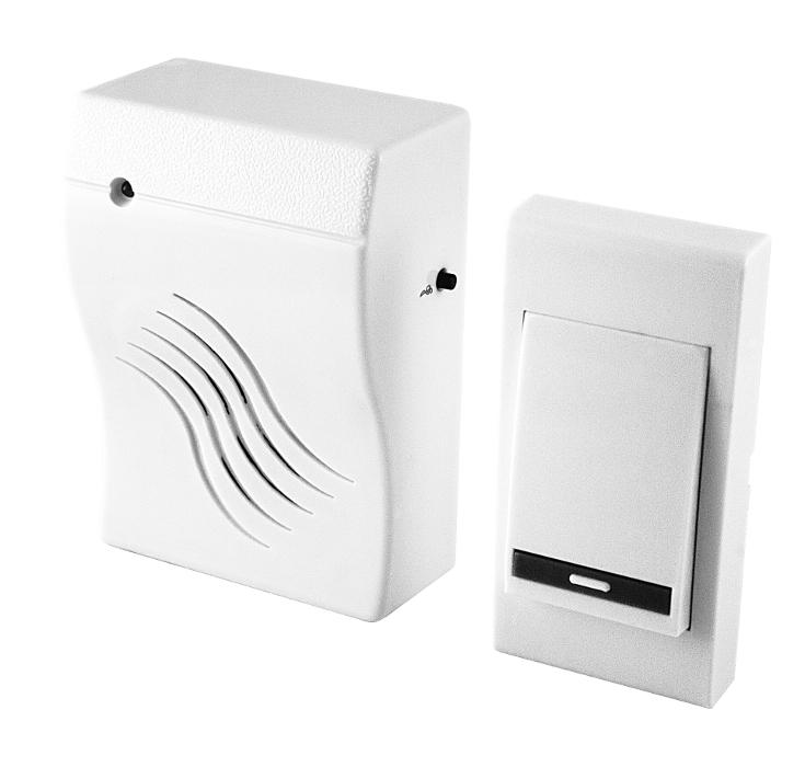 Звонок дверной TDM-Electric ЗБР-11/1-36М SQ1901-0008 от Pleer