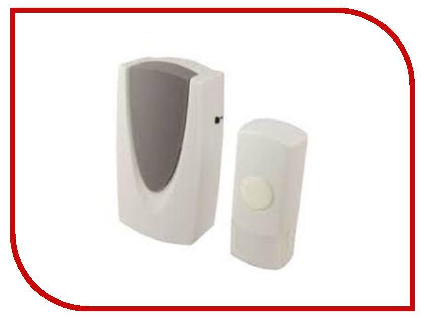 Звонок дверной TDM-Electric ЗБР-11/2-36М SQ1901-0009
