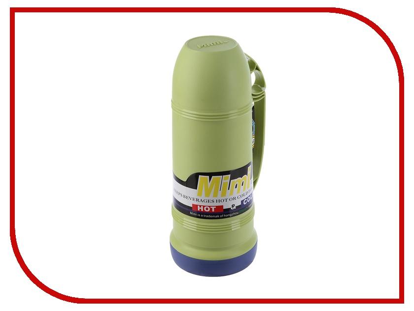 Термос Mimi PNF 100 1L Green