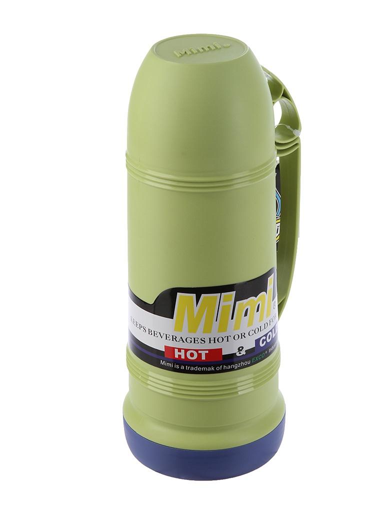 Термос Mimi PNF-100 1L Green