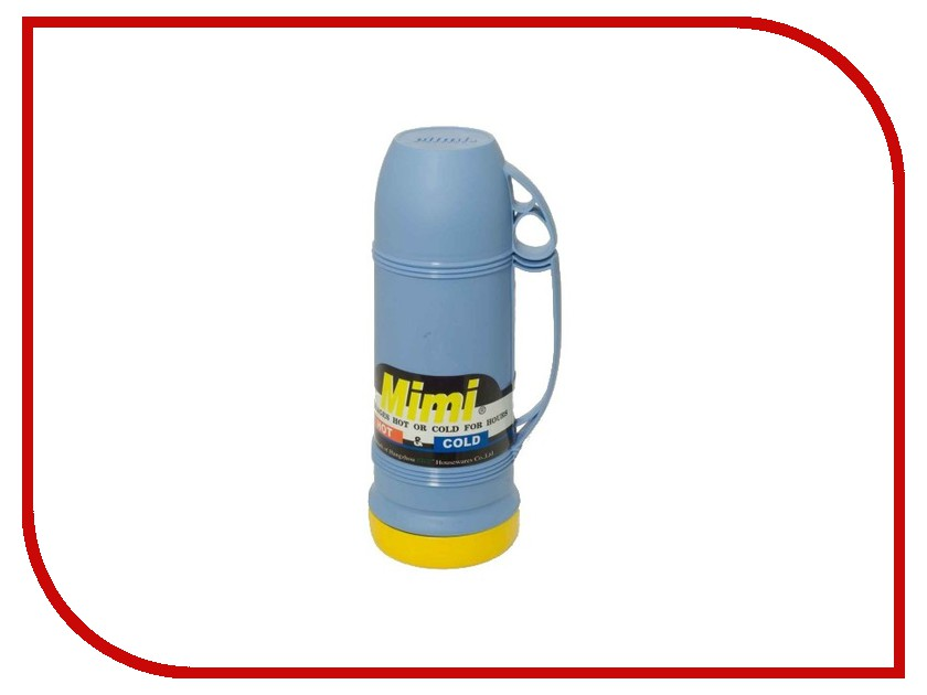 Термос Mimi PNF-160 1.6L Blue