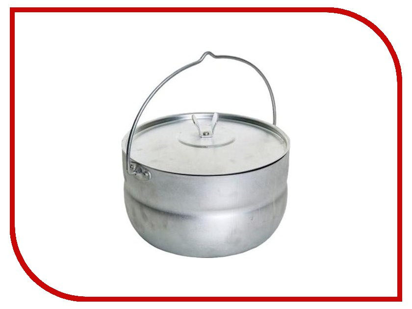 Посуда РОСТ 19025 котелок 2,5л