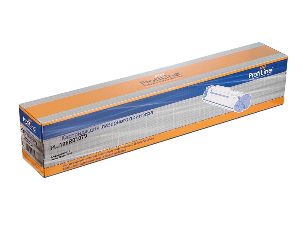 �������� ProfiLine PL-106R01079 ��� Rank Xerox Phaser 7400 Yellow<br>