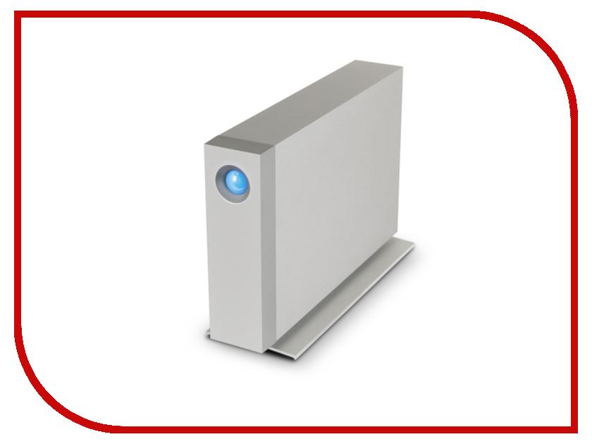 Жесткий диск Lacie d2 USB 3.0 4Tb 9000443