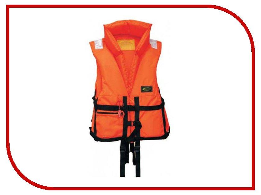 Спасательный жилет Vostok р.58-64 120кг Orange 16-1-1-100