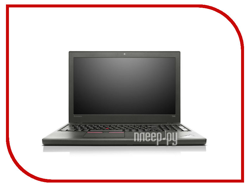 Ноутбук Lenovo ThinkPad T550 20CK001WRT (Intel Core i5-5200U 2.2 GHz/8192Mb/256Gb SSD/No ODD/Intel HD Graphics/Wi-Fi/Bluetooth/Cam/15.6/1920x1080/Windows 7 64-bit) 285310 ноутбук msi gp72 7rdx 484ru 9s7 1799b3 484 intel core i7 7700hq 2 8 ghz 8192mb 1000gb dvd rw nvidia geforce gtx 1050 2048mb wi fi bluetooth cam 17 3 1920x1080 windows 10 64 bit