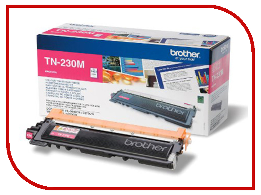 Картридж ProfiLine PL-TN-230M для Brother HL-3040/DCP9010CN/MFC9120CN<br>