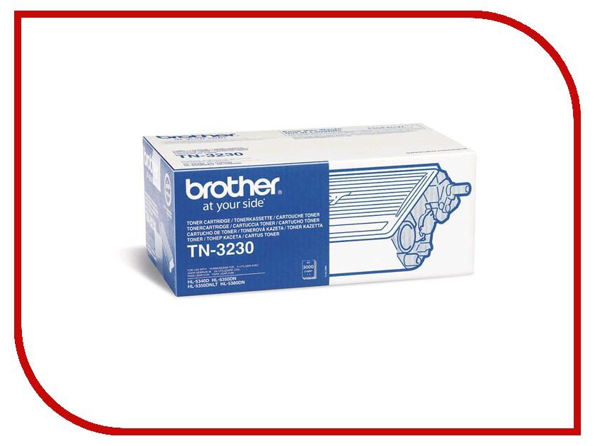 Картридж ProfiLine PL-TN-3230 для Brother HL5340D/5350DN/5370DW/5380DN/DCP8085/8070/MFC8370/8880 pl tn 2080 profiline