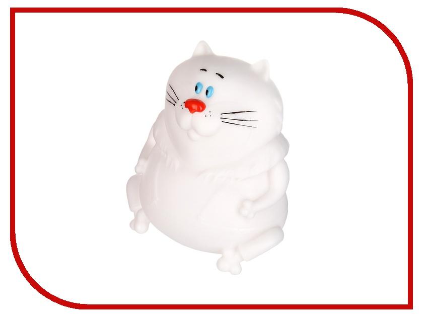 Светильник Ультра Лайт Толстый Кот CZ-1D White<br>