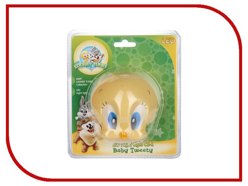 Светильник Ультра Лайт Baby Tweety CZ-1 Yellow<br>