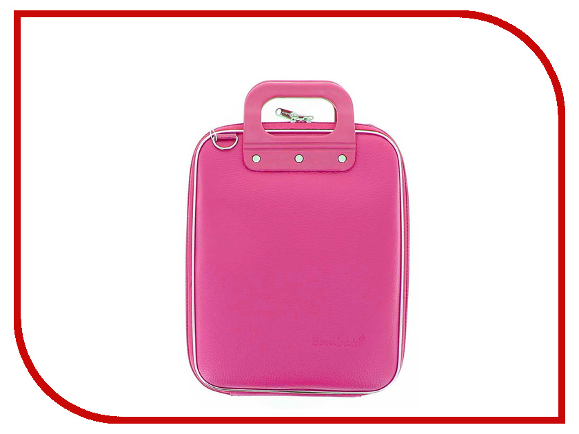 Аксессуар Сумка 11.0-inch Bombata Microbombata Dark Pink<br>