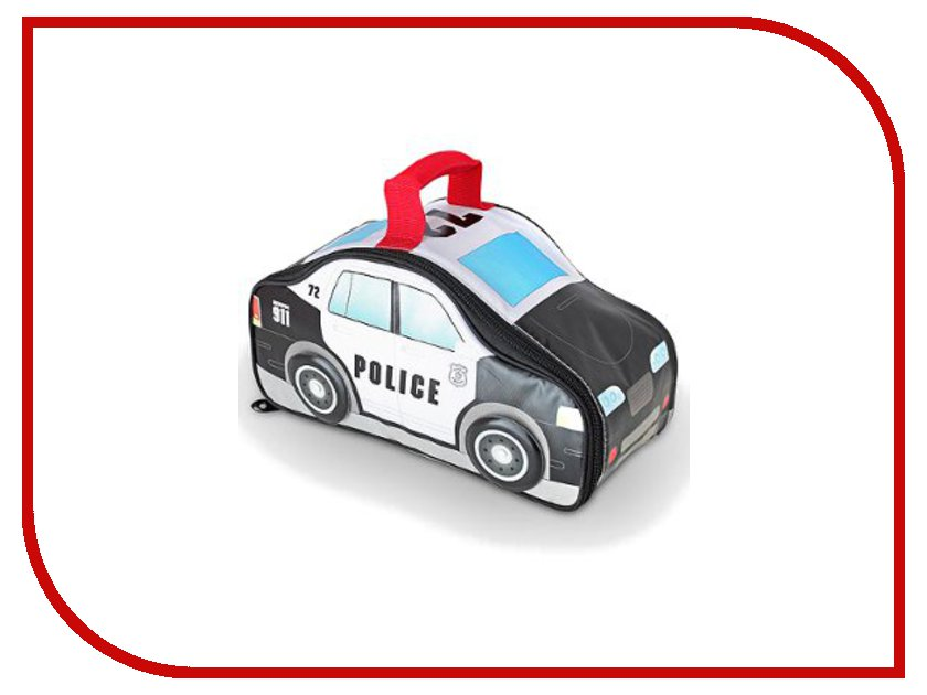 термосумка Thermos Police Car Novelty novelty гироскутер