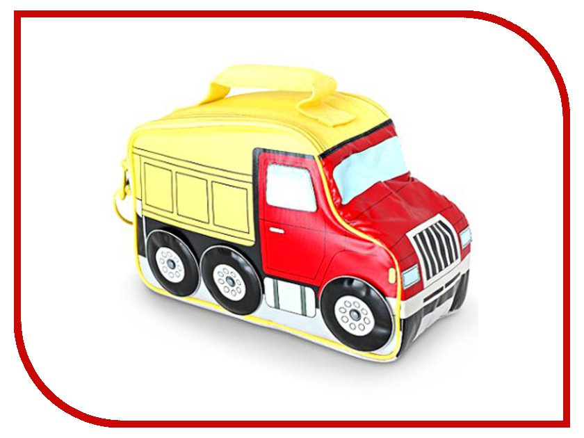термосумка Thermos Truck Novelty<br>
