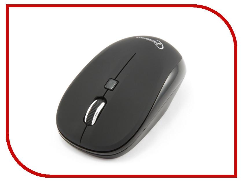 Мышь беспроводная Gembird MUSW-215