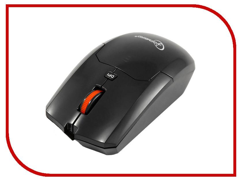 Мышь беспроводная Gembird MUSW-212