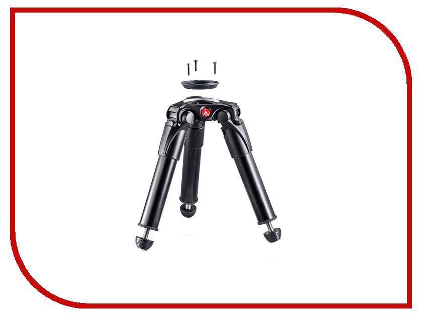 Штатив Manfrotto MVT535HH Aluminum Single Leg Hi Hat<br>