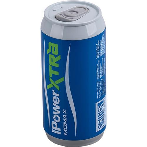 Аккумулятор MOMAX iPower Xtra External 6600 mAh Blue