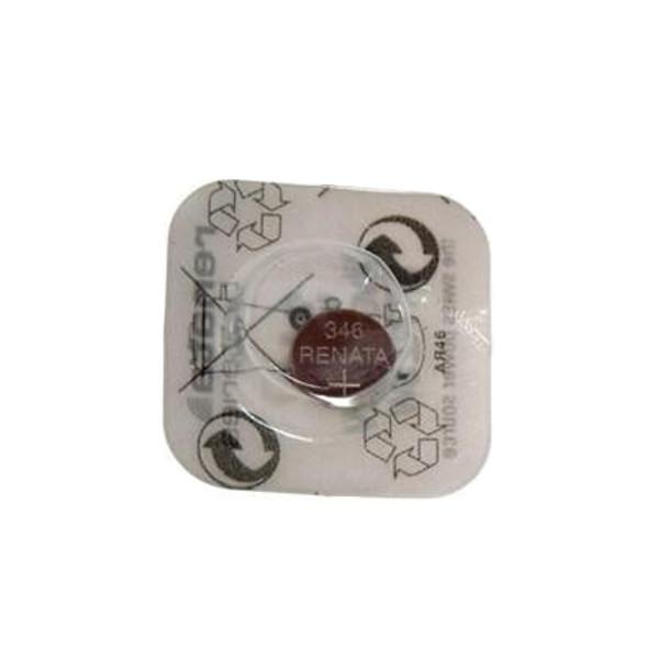 Батарейка R346 - Renata SR712SW (1 штука)