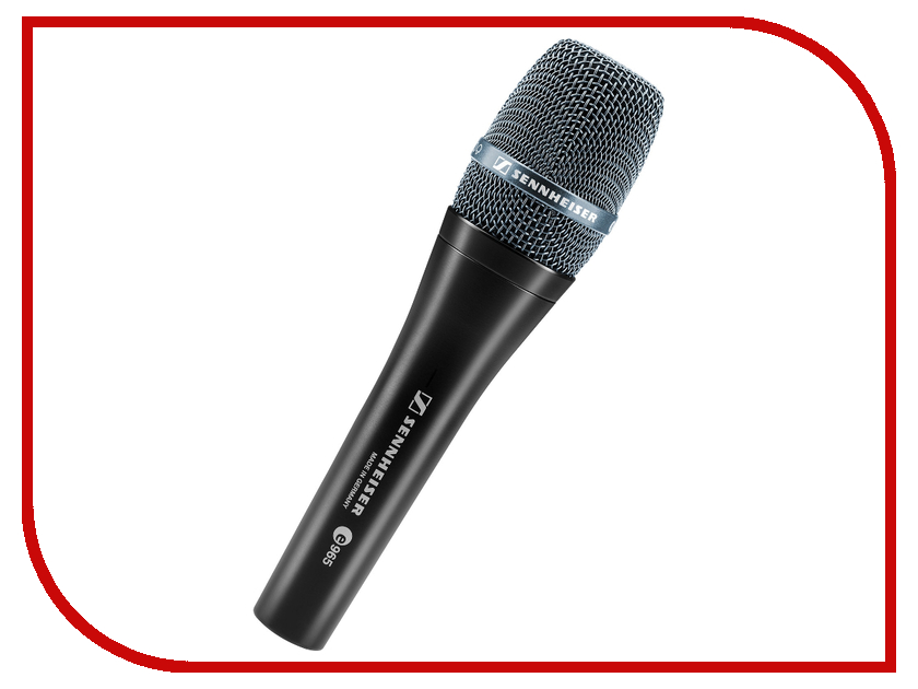 Радиомикрофон Sennheiser E 965