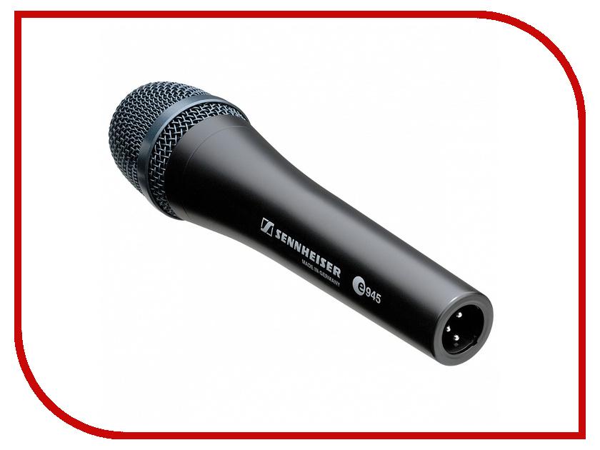 Микрофон Sennheiser E 945 sennheiser e 825 s
