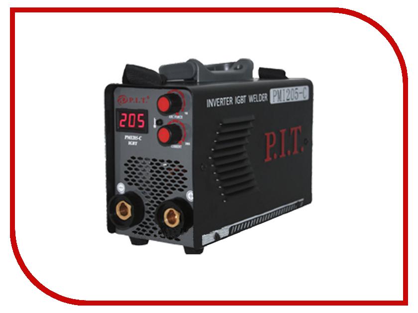 Сварочный аппарат P.I.T PMI 205-C<br>