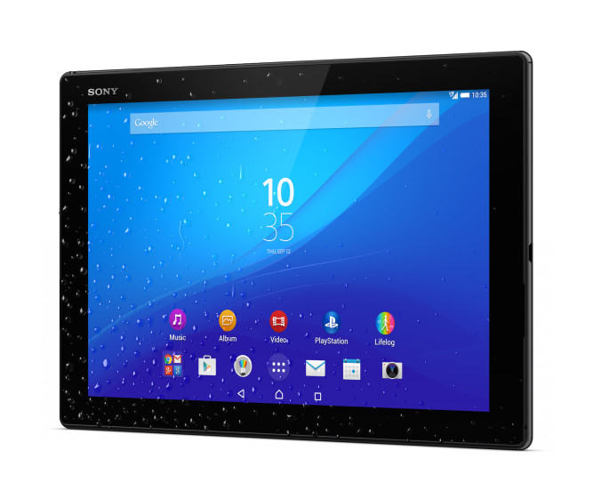 Планшет Sony Xperia Z4 Tablet 32Gb LTE