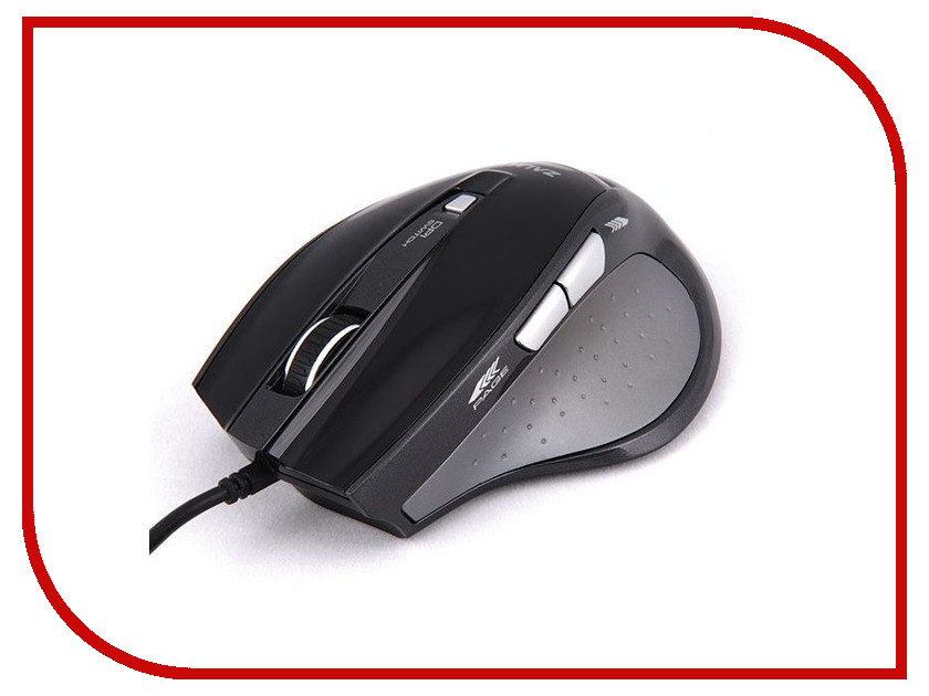 Мышь проводная Zalman ZM-M400 USB<br>