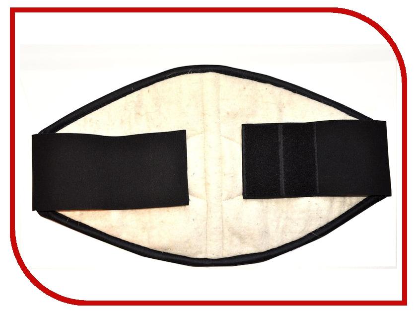Ортопедическое изделие Azovmed - пояс, овечья шерсть р.58-60