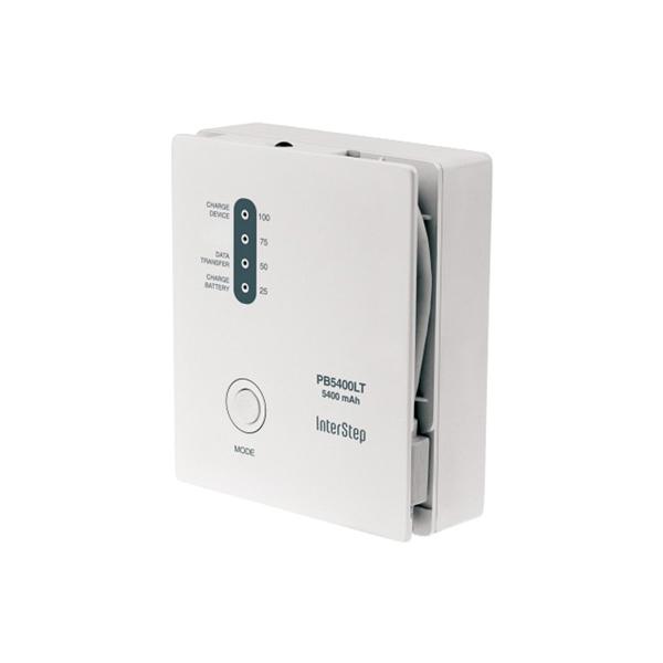 Аккумулятор InterStep PB5400LT 5400mAh