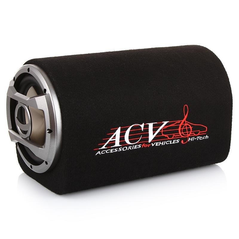 Сабвуфер ACV BTA-8 сабвуфер автомобильный acv bta 10 100вт активный 25см 10