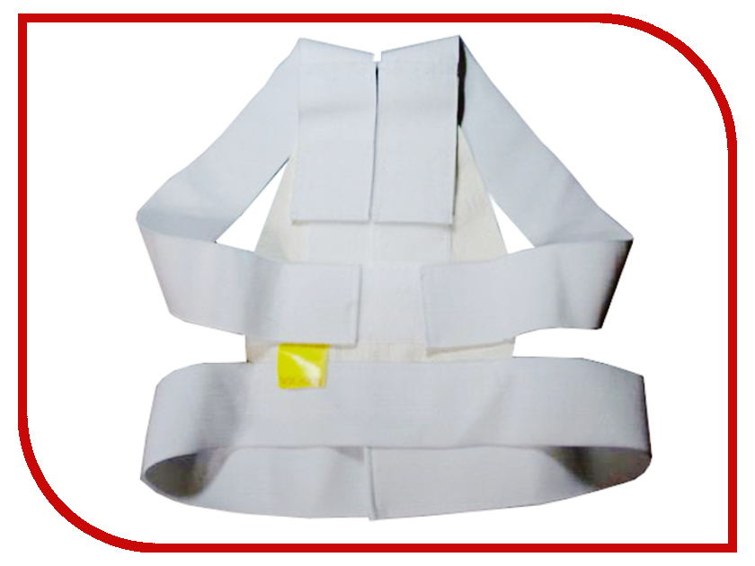 Ортопедическое изделие Azovmed - пояс усиленный Фора №3 р.46-48<br>
