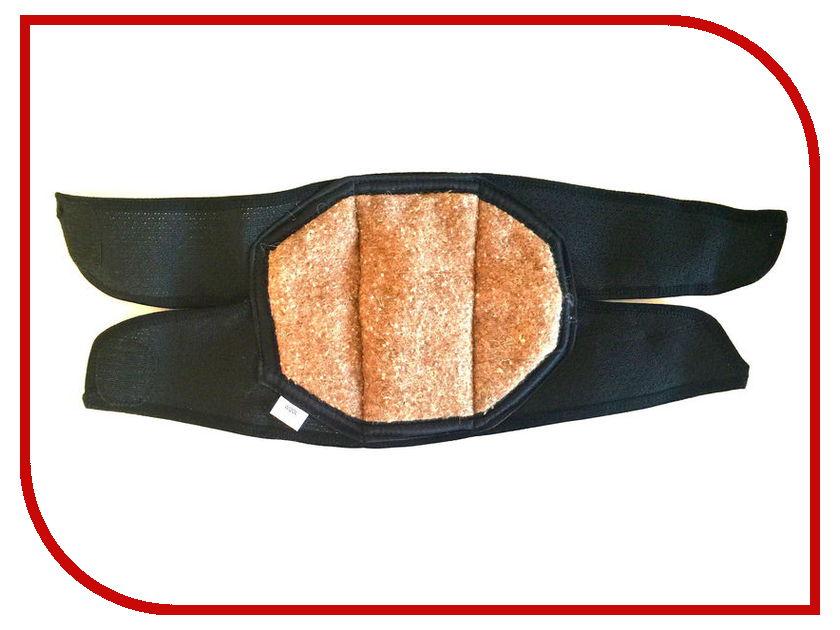Ортопедическое изделие Azovmed - наколенник-налокотник, верблюжья шерсть