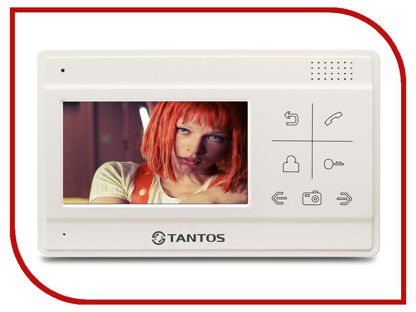Видеодомофон Tantos LILU SD<br>