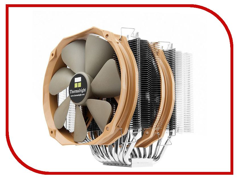 Кулер Thermalright Silver Arrow IB-E (S775/S1150/S1155/S1156/S1366/S2011/S2011-3/AM2/AM2+/AM3/AM3+/FM1/FM2/FM2+ кулер thermalright true spirit 90 m rev a