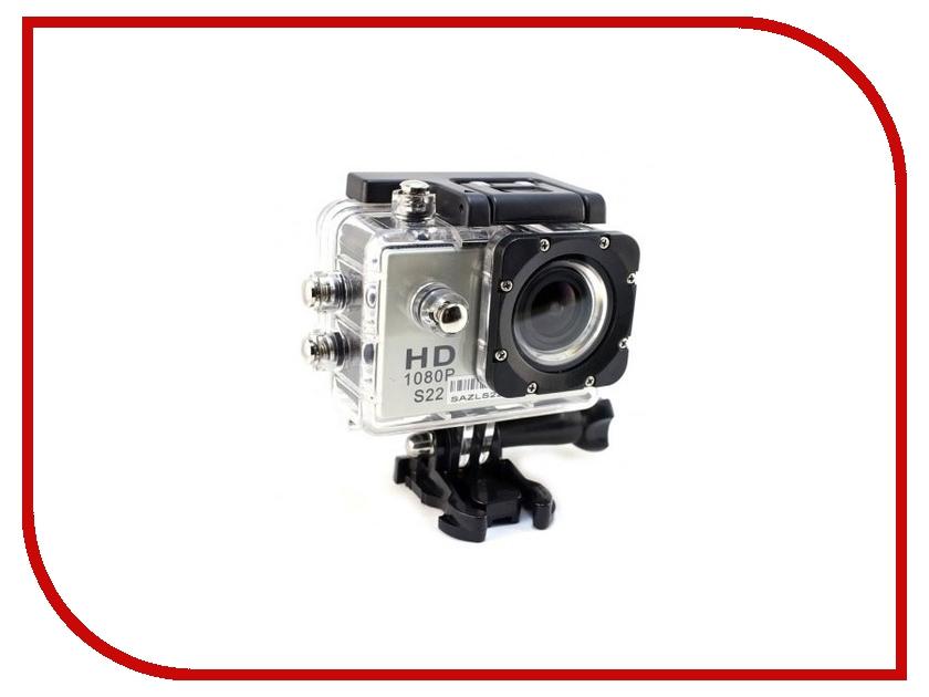 Экшн-камера Subini DVR-S22<br>
