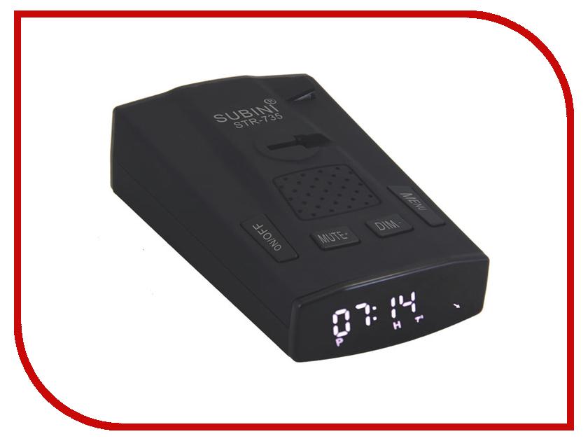 �����-�������� Subini STR-735GK