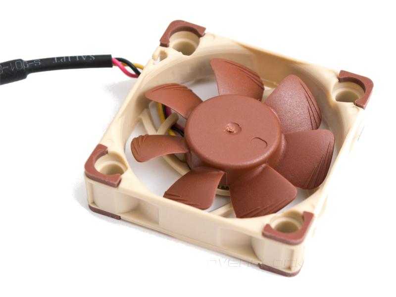 Вентилятор Noctua NF-A9 FLX 92mm 1050-1600rpm