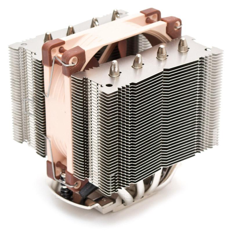 Кулер Noctua NH-D9L (Intel S775/S1150/S1155/S1156/S1356/S1366/S2011/AMD AM2/AM2+/AM3/AM3+/FM1/FM2/FM2+) цены онлайн