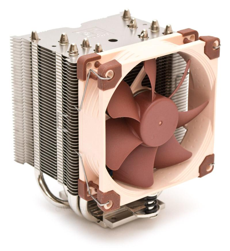 Кулер Noctua NH-U9S (Intel S775/S1150/S1155/S1156/S1356/S1366/S2011/AMD AM2/AM2+/AM3/AM3+/FM1/FM2/FM2+)