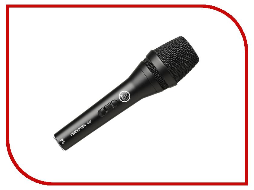Микрофон AKG P5S<br>