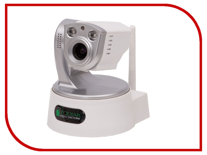 IP камера Zodiak 907W<br>