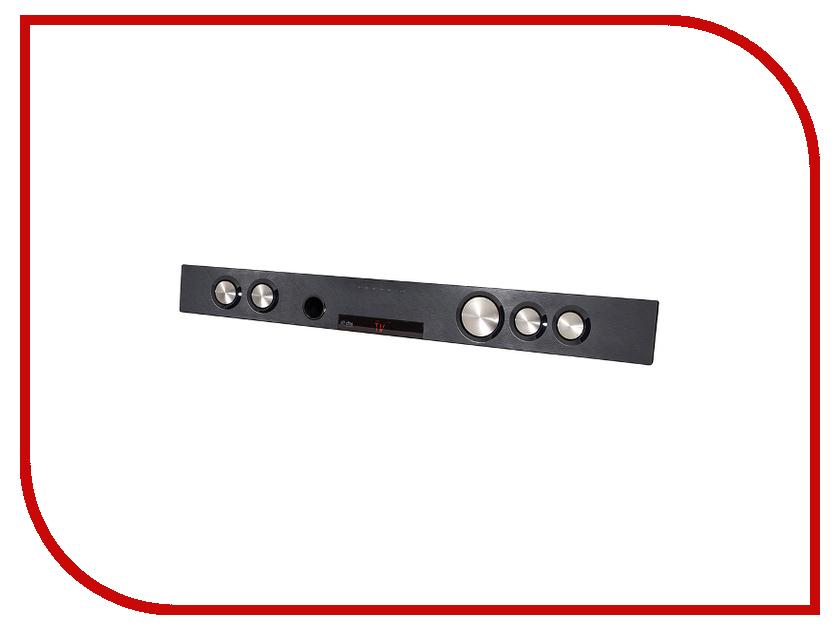 Звуковая панель InterStep SBS-330 IS-LS-SBSBS330B-000B201 от Pleer